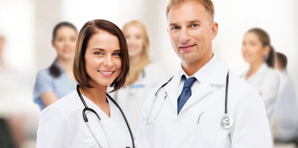 Formulari per l'annuncio dei pazienti
